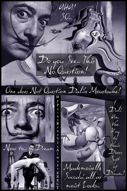 goetia_girls_liliths_harem_salvador_dali_comic_faustus_crow_mardun