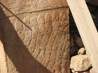 Image result for gobekli tepe serpent